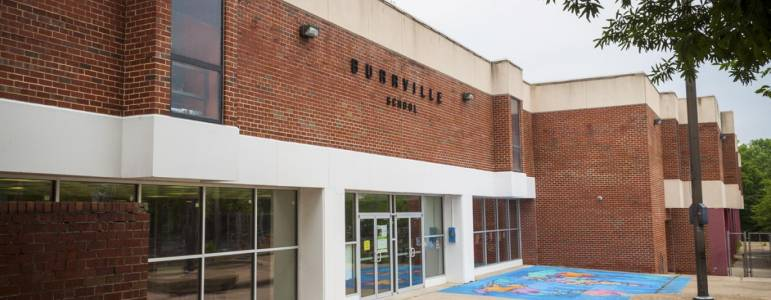Burrville Elementary School