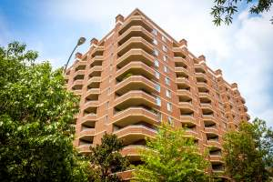 The Williamsburg Condos in Arlington, VA