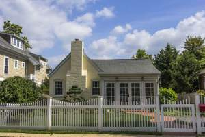 Single Family Home in Arlington's Lyon Park