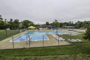Birchdale Community Pool in Dale City, VA