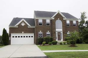 Single-Family Home for Sale in Dale City VA