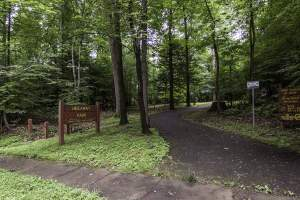 Hideaway Park in Merrifield, VA.