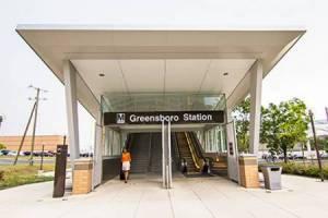 Greensboro (Metro)