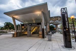 McLean (Metro)