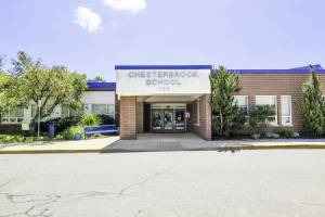 Chesterbrook Elementary School
