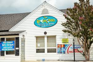 Lexington Bar