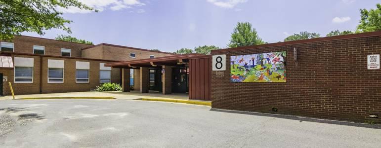 Bailey's Elementary School