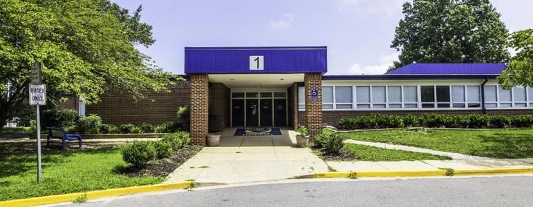 Braddock Elementary School