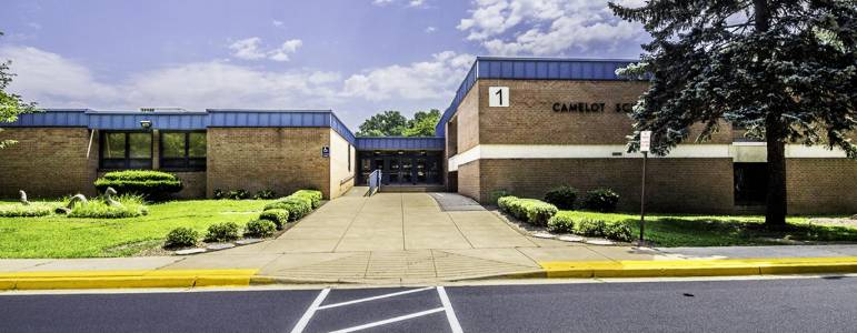 Camelot Elementary School