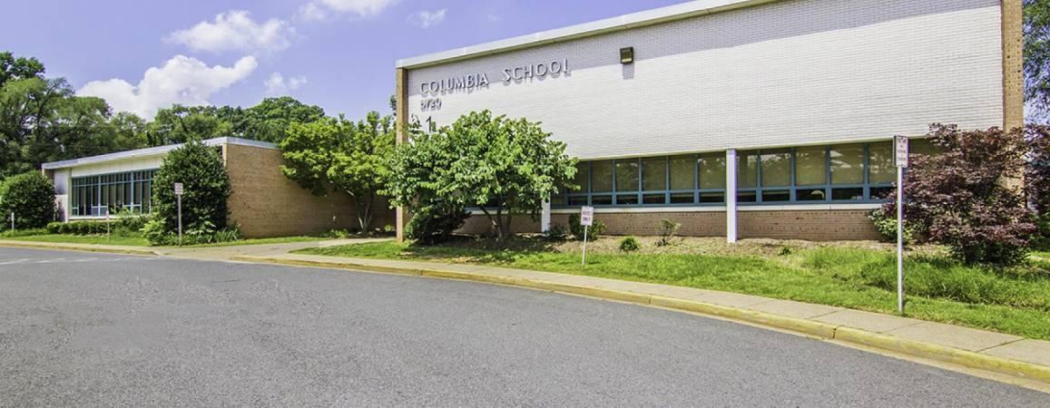 kent garden elementary