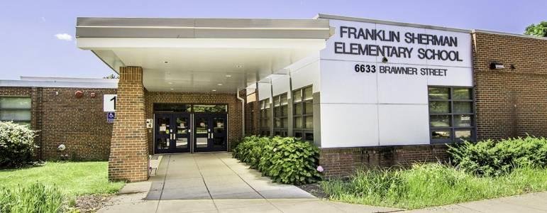 Franklin Sherman Elementary School