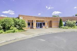Kent Gardens Elementary School