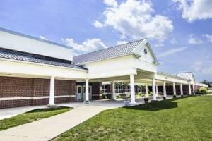 Loudoun County Middle Schools