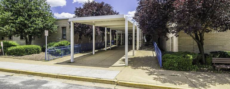 Shrevewood Elementary School