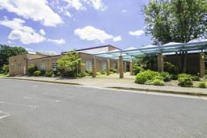 Spring Hill Elementary School