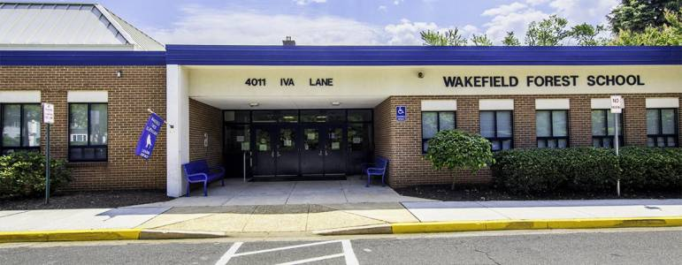 Wakefield Forest Elementary School