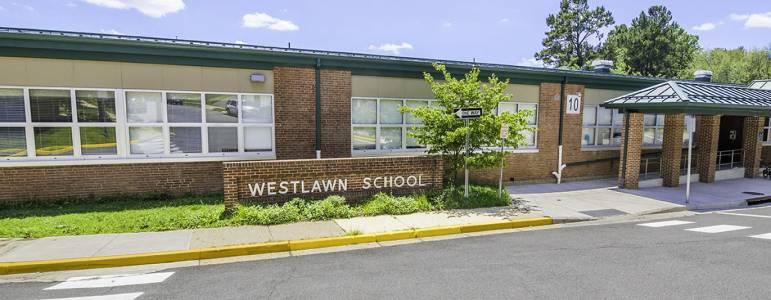 Westlawn Elementary School
