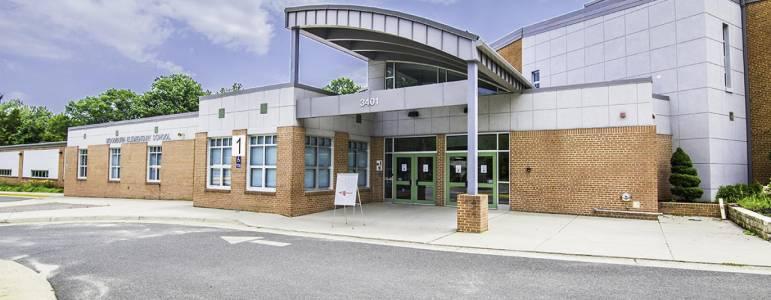 Woodburn Elementary School