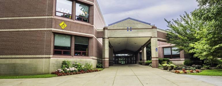 Aldrin Elementary School