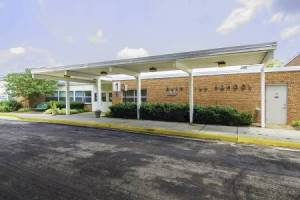 Bush Hill Elementary School