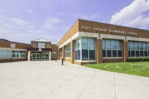 Fort Belvoir Elementary School