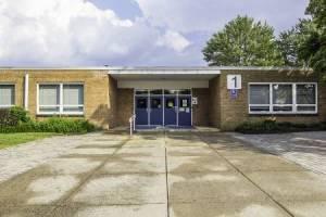Cooper Middle School