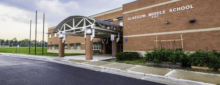 Glasgow Middle School