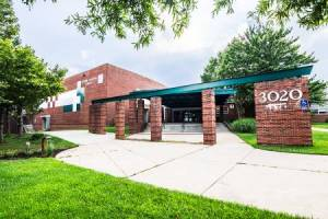 Jackson Middle School