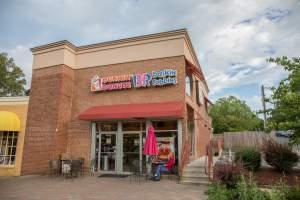 Cherrydale Dunkin Donuts & Baskin Robbins