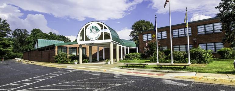 Falls Church High School