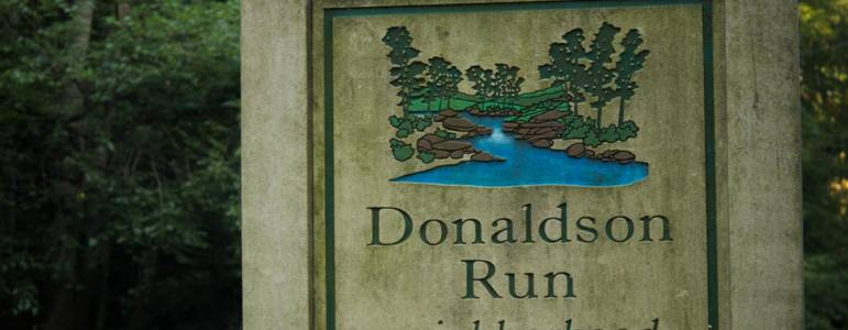 Homes for Sale in Donaldson Run