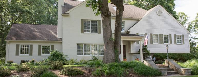 Homes for Sale in Bellevue Forest