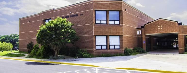 Bonnie Brae Elementary School