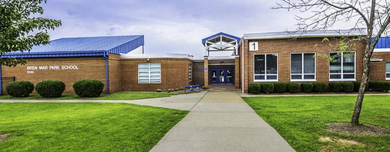 Bren Mar Park Elementary School