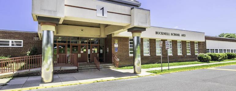 Bucknell Elementary School