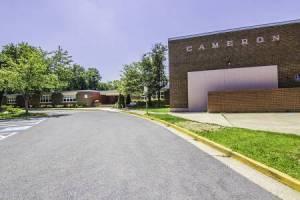 Cameron Elementary School