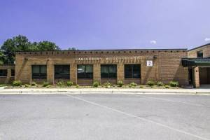 Canterbury Woods Elementary School