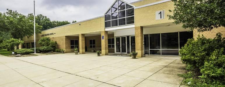 Crossfield Elementary School