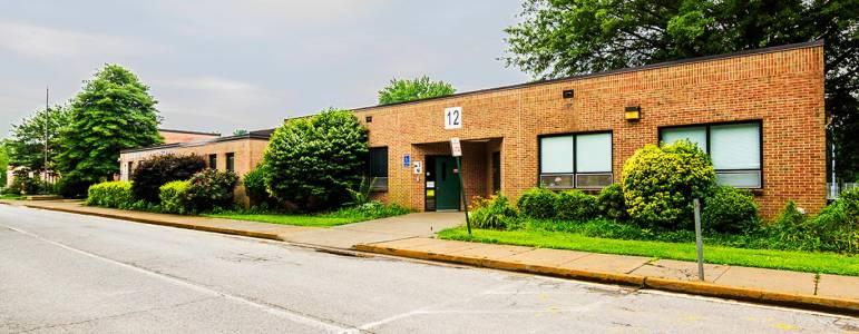 Cunningham Park Elementary School
