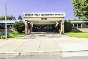 Fairfax Villa Elementary School