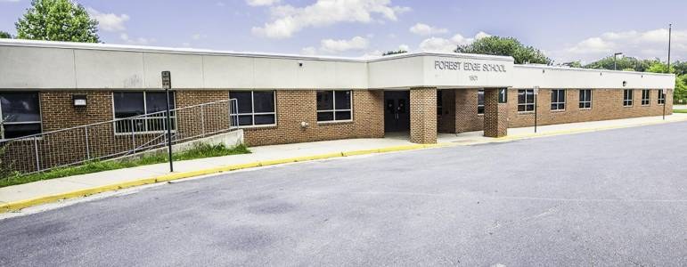 Forest Edge Elementary School