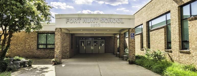 Fort Hunt Elementary School