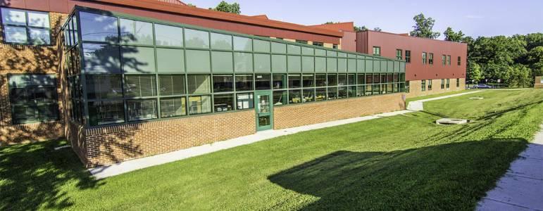 Graham Rd Elementary School
