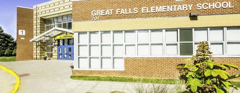 Great Falls Elementary School