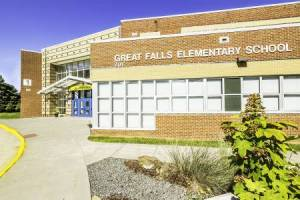 Great Falls Elementary School
