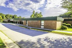 Gunston Elementary School