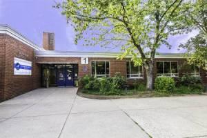 Haycock Elementary School