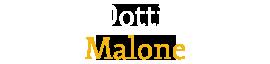 Dotti Malone Logo