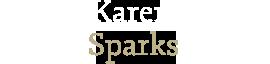 Karen Sparks Logo