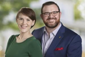 Jonathan & Kristi Burke